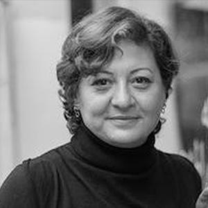 Diana El Jeiroudi
