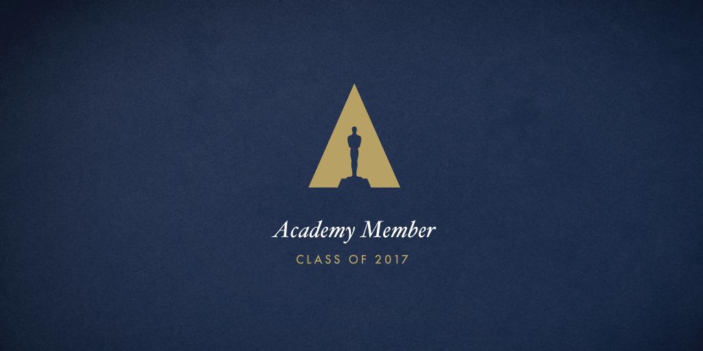 AMPAS Class 2017