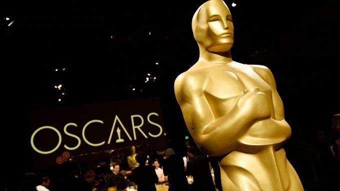 Notturno in Oscars Short List 2021